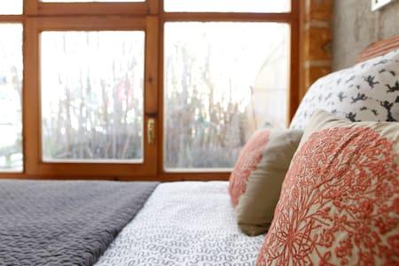 Pequeño loft en zona rural (winter only 2 guests) - Manacor - Dom