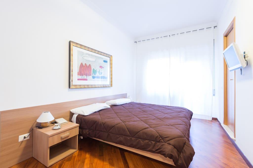 appartamento Rome Aurelio