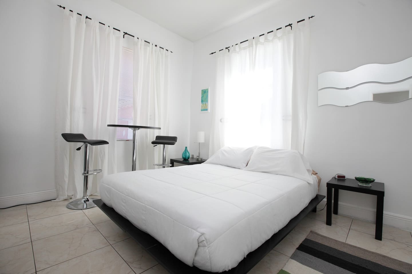 Affordable Miami Studio Suite