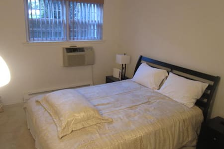 White Plains, NY Upscale Suburbs - Appartement