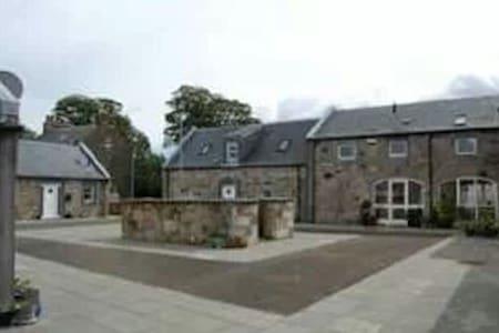 Hilton Farm Steadings - Rosyth