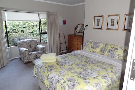 Tee-Tree Homestay - Masterton - Bed & Breakfast