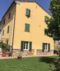 Junior suite in rustico toscano - Villa