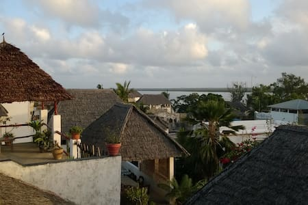 Jannat House - Genuin and welcoming - Lamu - Bed & Breakfast