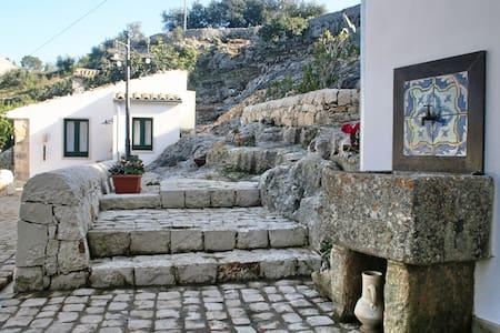 Feel the Sicily to Casa Marù - 莫地卡