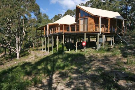 BALI VIEW, MID NORTH COAST, NSW - Casa