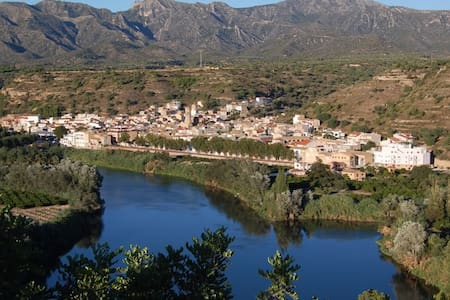 River Ebro Apartment - Apartament