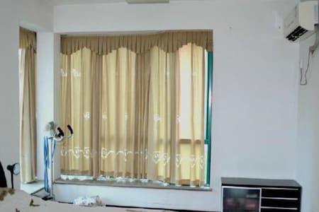 现代二居室,欢迎您的到来 - Huzhou