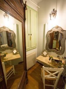 "Lovely single room ""Luna"" Casa Dodo - Florence - Apartment"