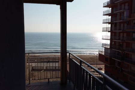 Apartment in beachfront - Sueca