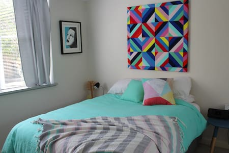 Fresh & Relaxed Cremorne Apartment