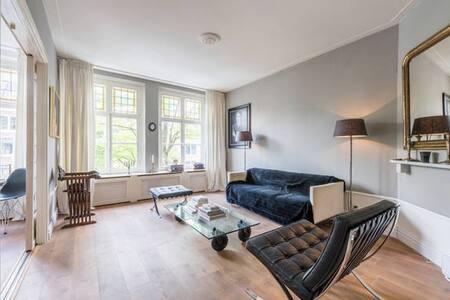 Canal View, Dream Apt! - Amsterdam - Apartment