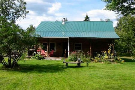 Cozy, Charming, Cute Log Cabin - Ház