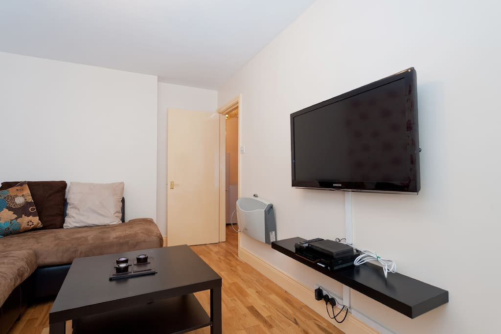Great city center location, Dublin