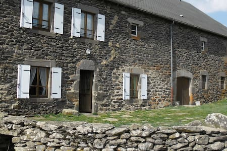 Cottage in Auvergne - House