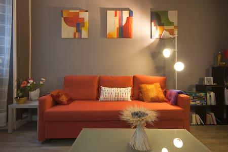 Charmant T2 hyper centre - Brest - Apartament