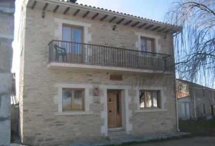Casa Rural La Fuente en Trabanca - Hus