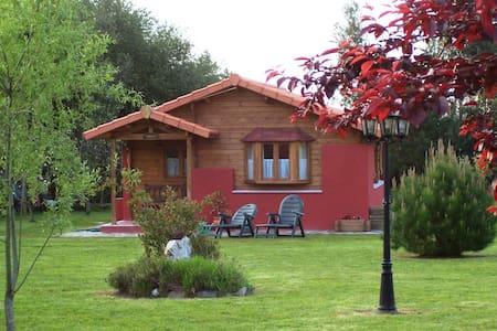 Apartamentos El Cueto (Cabaña) - Oviñana - Cabin