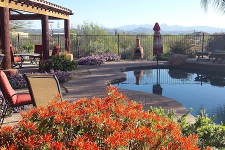 The Beauty of the Sonoran Desert Scottsdale - Scottsdale