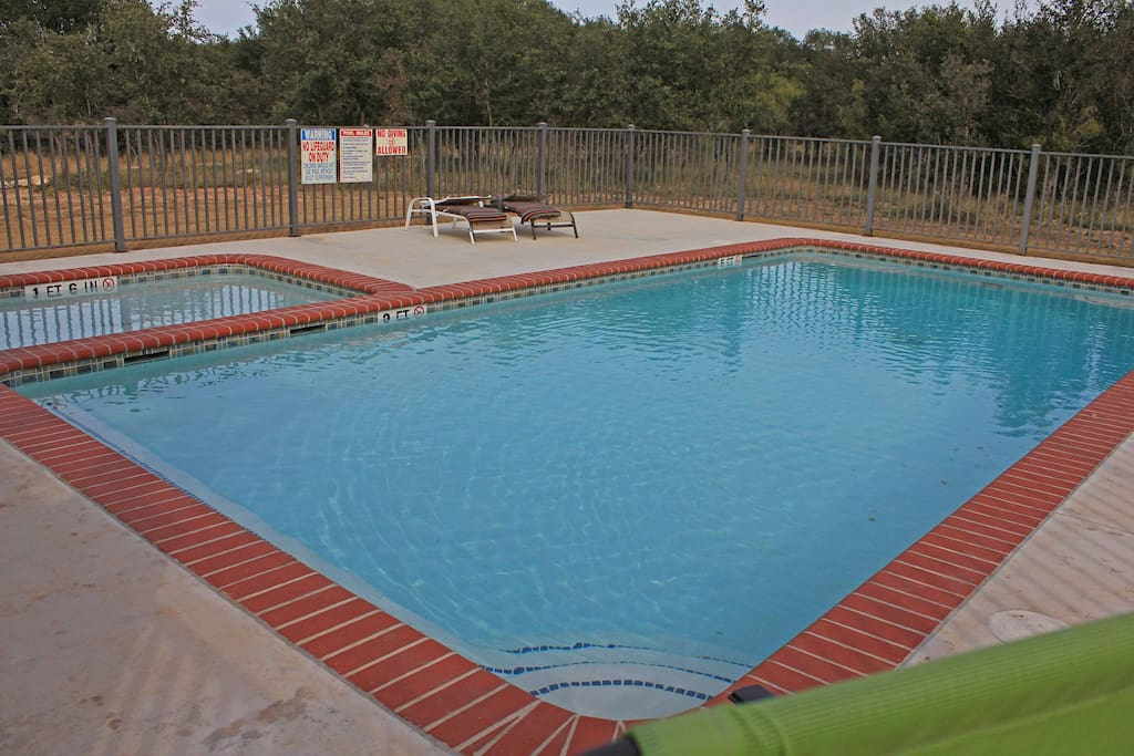 Amazing Home With Pool Near Frio Houses For Rent In Concan