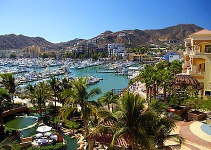Best location in Cabo!