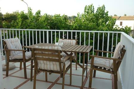 Casa Vacanze a Scicli-Sampieri - Sampieri - Lejlighed