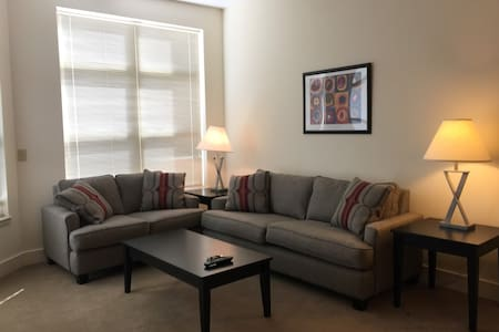 NEW Luxury Apartment at The Greene Towne Center - Lakás