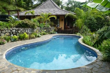 Villa Madrugada home in Costa Rica - Atenas Canton - House