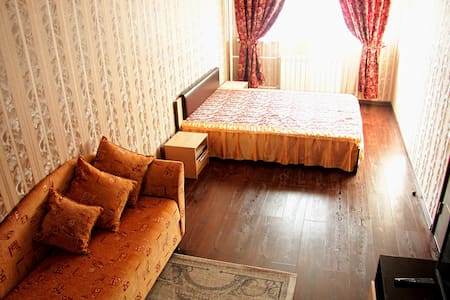 Квартира, апартаменты  класса люкс - Apartament