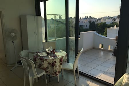 2 bedroomed Apts in centrTurgutreis - Other