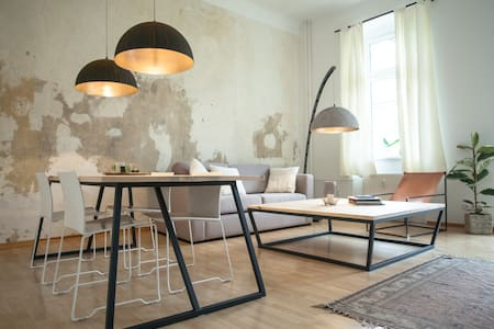 Designappartment in Potsdam nahe Sanssouci - Potsdam - Apartment
