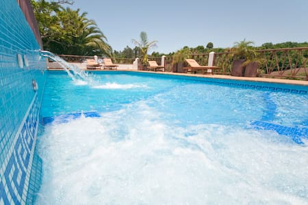 Holiday cottage with pool (GC0003) - Moya - Casa