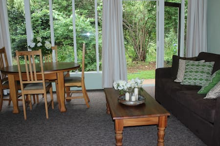 Bonniebrook Garden Accommodation - Bed & Breakfast