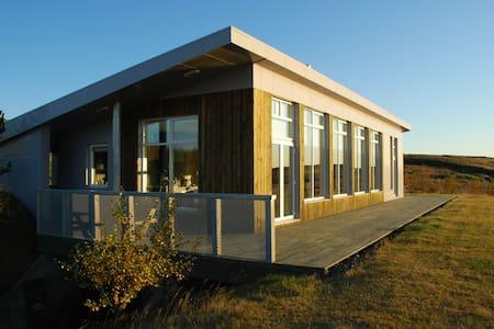 Geysir area - Luxury house  - Dom