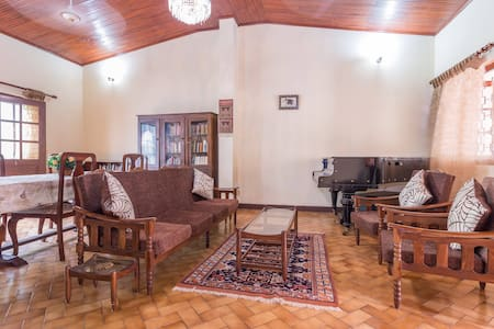 3 Zi Familienhaus Dehiwala - Haus