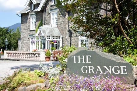 The Grange Country House B and B