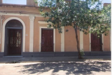 DEPARTAMENTO/CASA - Rumah