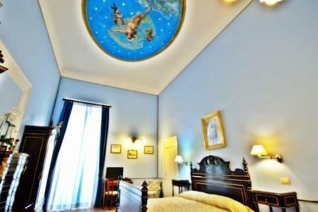 Bed and Breakfast Casa Cavalli - Aamiaismajoitus