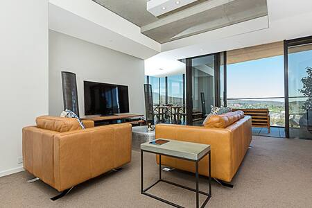 Linden Apartment - Canberra - Apartment