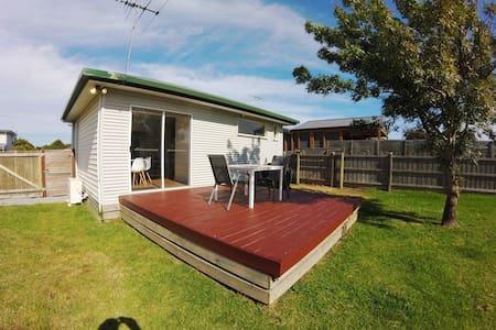Phillip Island Getaway Cape Woolamai - Cape Woolamai - House