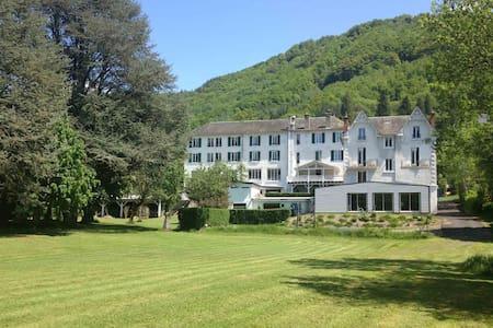 hotel des bains - Vic-sur-Cère