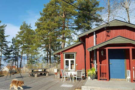The real Norwegian cabin experience - Kabin