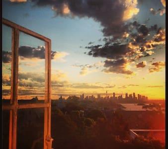 Stunning Sydney Harbour Views