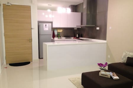 Bangsar South 1 Bedroom Apartment - Wohnung