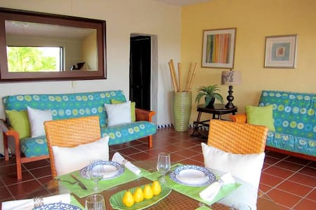 Villa inside Wyndham Rio Mar Resort - Byt