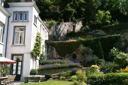 La Salamandre (75€/room/night) - Dinant