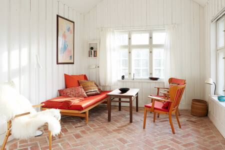CPH cottage - close to center