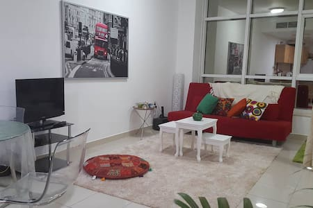 Cosy Studio in the Heart of the Financial Centre - Apartment