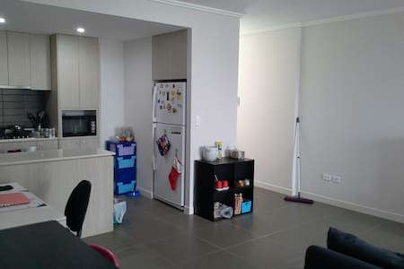 Room in a new apartment in Lidcombe - Wohnung