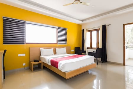 Luxury two bedded room close to Edakkal caves - Ambalavayal - Bed & Breakfast